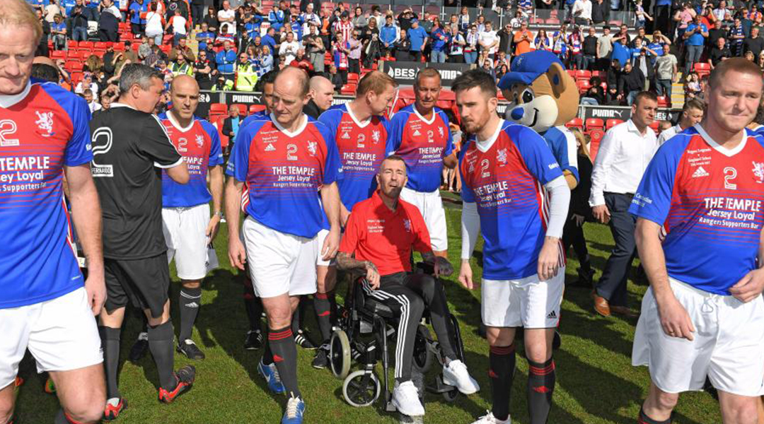 fernando-ricksen-charity-match
